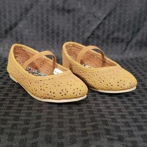 Carter's dress shoes toddler